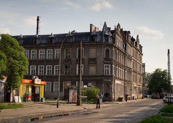 Dolne Miasto (fot. własna)