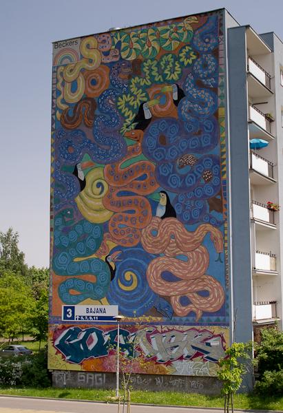 nr 39 (1997 r) Rafał Roskowiński - ul. Bajana 3c