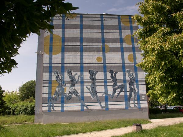 nr 20 (2010 r) Edeltraut Rath, Pan lipin - ul. Nagórskiego 11a