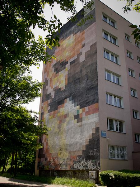 nr 37 (1997 r) Piotr BondarczykTim Portlock - ul. Nagórskiego 7a