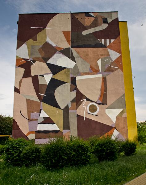 nr 4 Clemens Behr - ul, Skarżyńskiego 8f