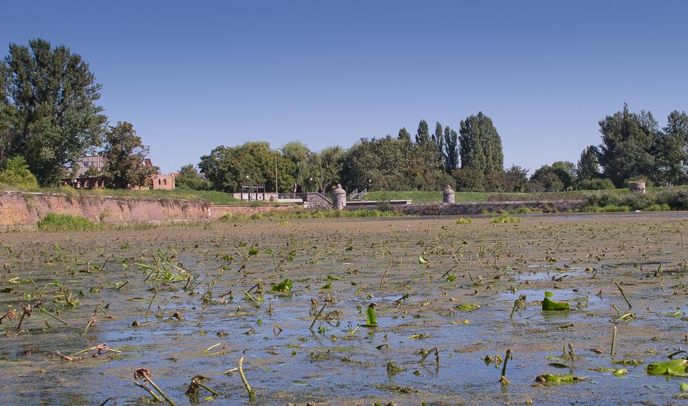 Groble i Kamienna Śluza (fot. własna)