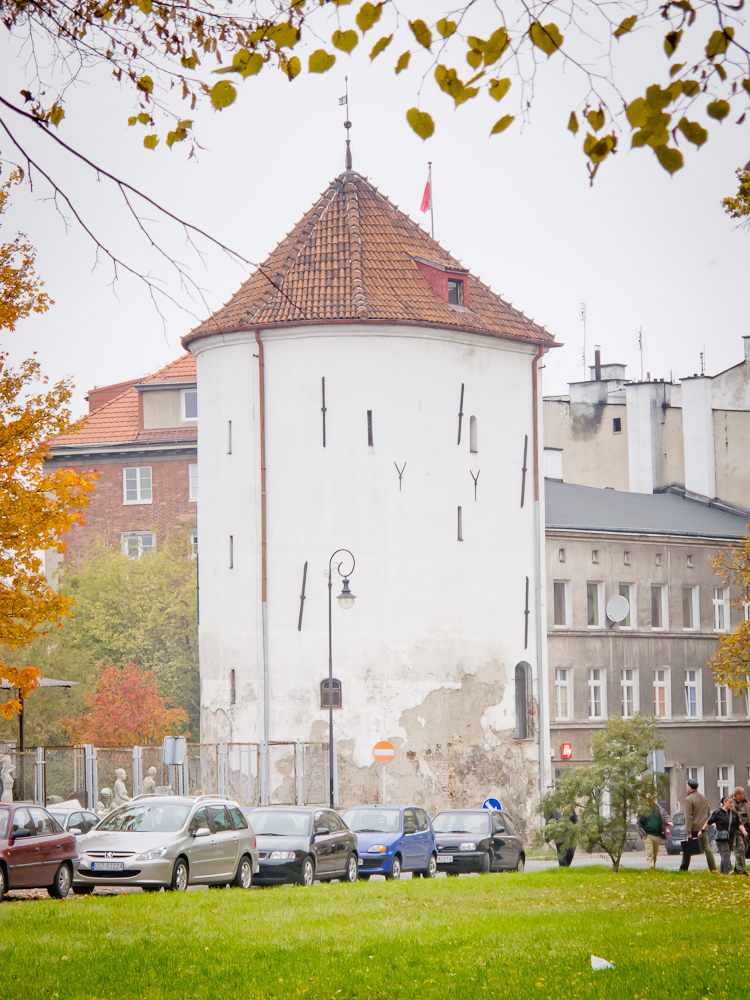 Biała Baszta (fot. własna)