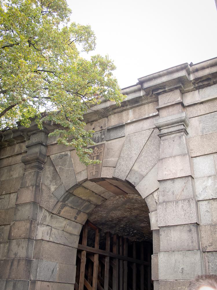 Brama Nizinna (fot. własna)
