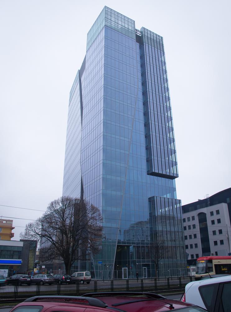 Centrum Biurowe Neptun (fot. własna)
