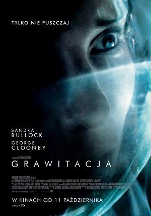 Grawitacja (plakat)