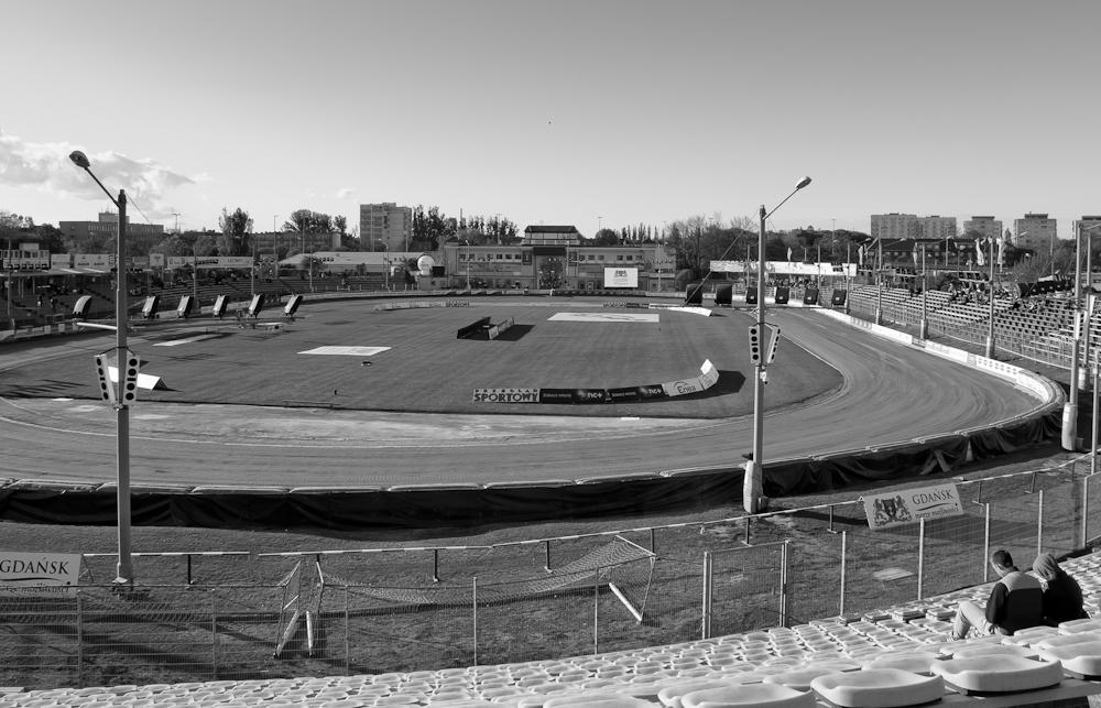 Stadion GKS Wybrzeże