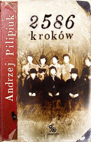 Andrzej Pilipiuk - 2586 kroków
