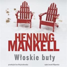 Henning Mankell - Włoskie buty (okładka)