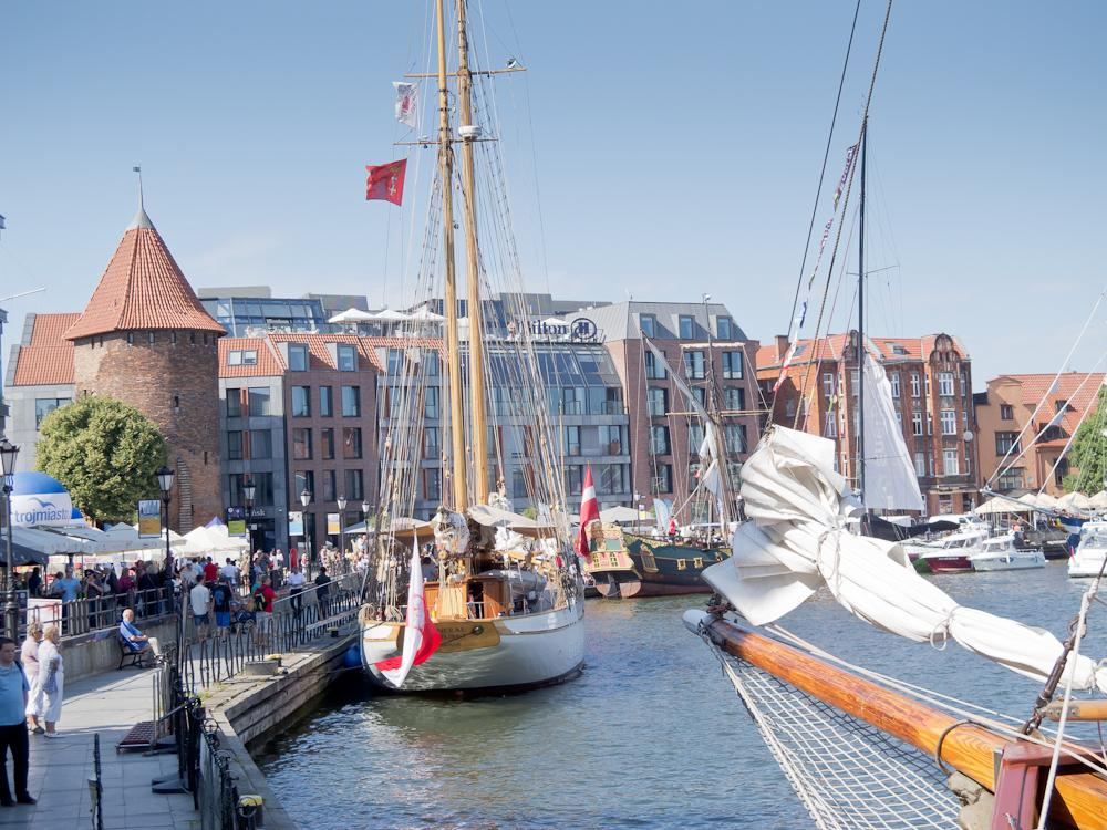 Baltic Sail Gdańsk 2014
