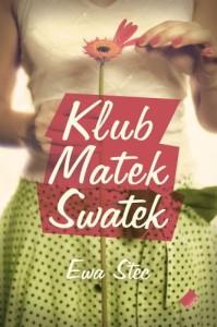 Ewa Stec - Klub Matek Swatek (okładka)