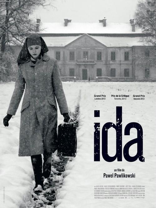 Ida (plakat)