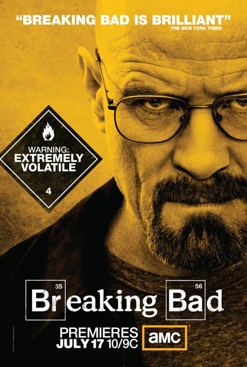 Breaking Bad (plakat)