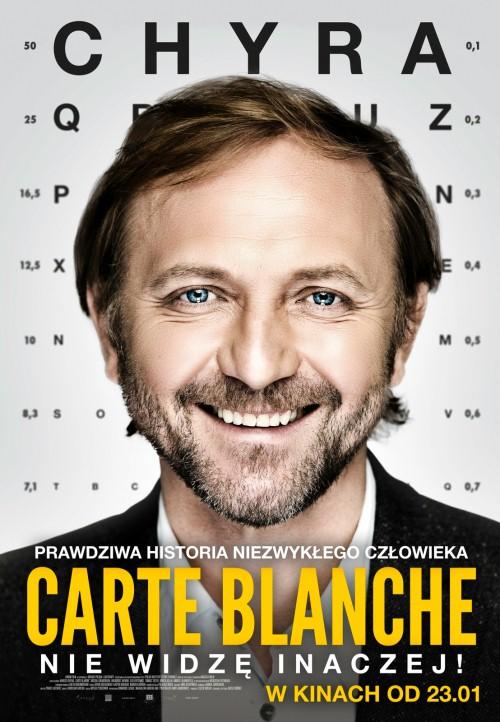 Carte Blanche (plakat)