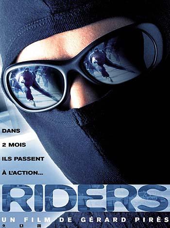 Riders (plakat)
