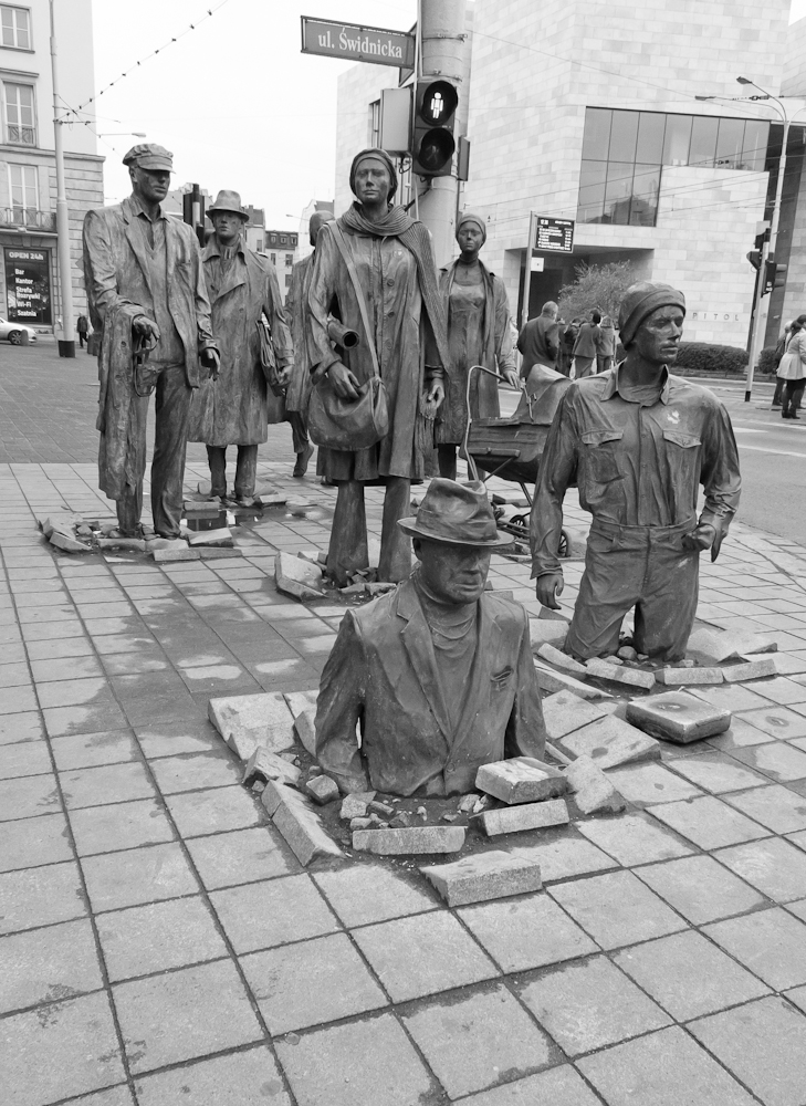 Pomnik przechodnia