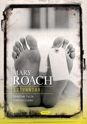 Mary Roach - Sztywniak