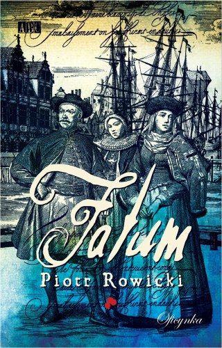 Piotr Rowicki - Fatum