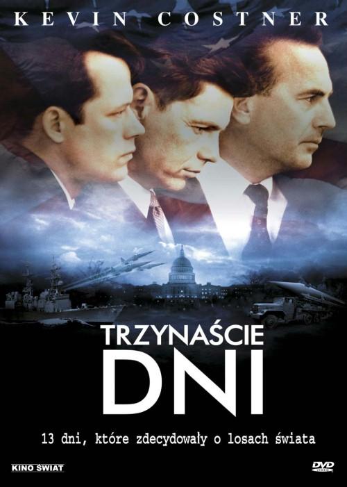 Trzynaście dni (plakat)