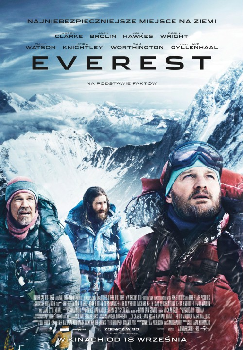 Everest (plakat)