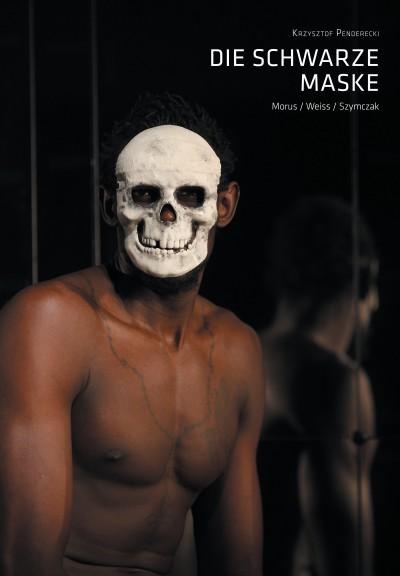 Czarna maska (plakat)