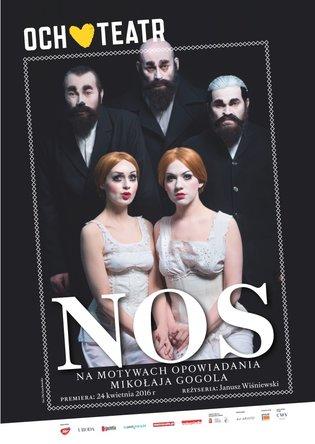 Nos (plakat)