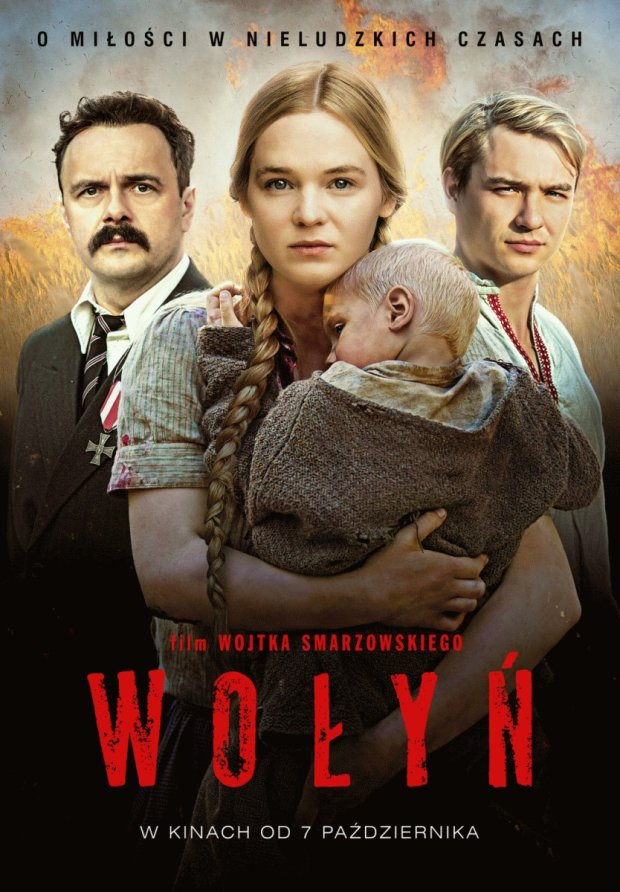 Wołyń (plakat)