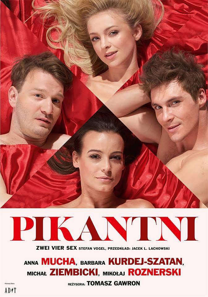 Pikantni (plakat)