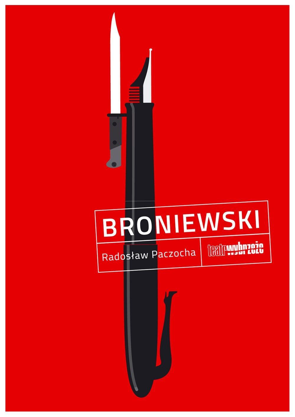 Broniewski (plakat)