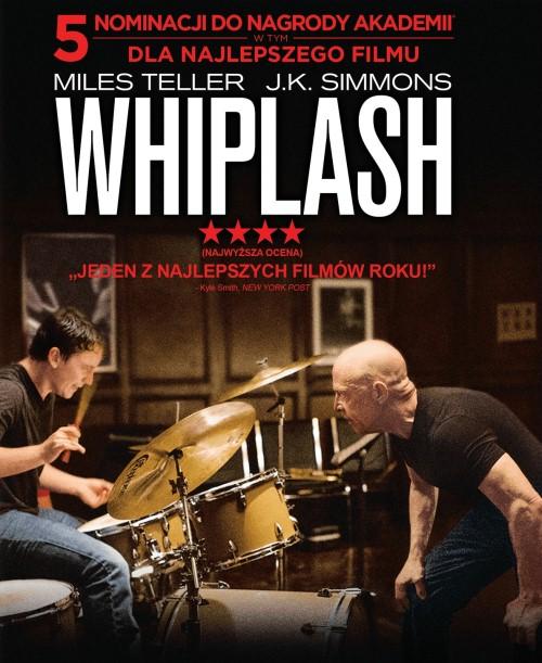 Whiplash (plakat)
