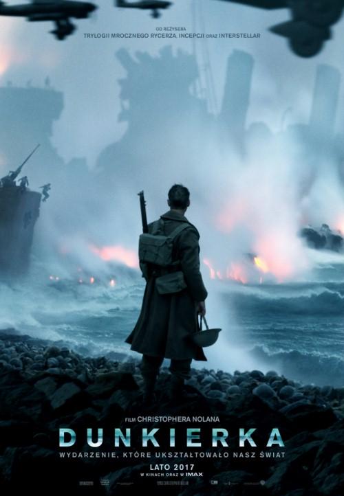 Dunkierka (plakat)