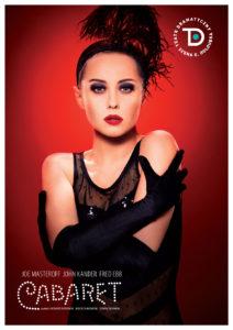 Cabaret (plakat)