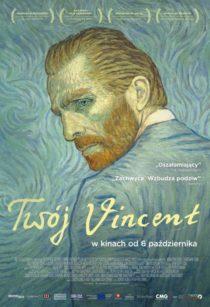 Twój van Gogh (plakat)