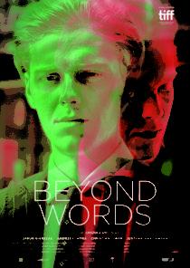 Pomiędzy słowami (plakat)
