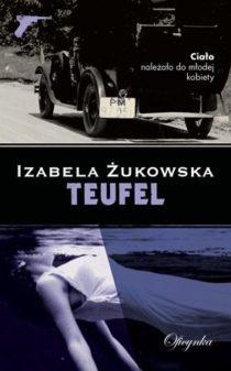 Izabela Żukowska - Teufel (okładka)
